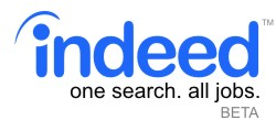 Indeed.com – Searching the Job Market
