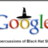 JC Penny's Black Hat SEO Backfires