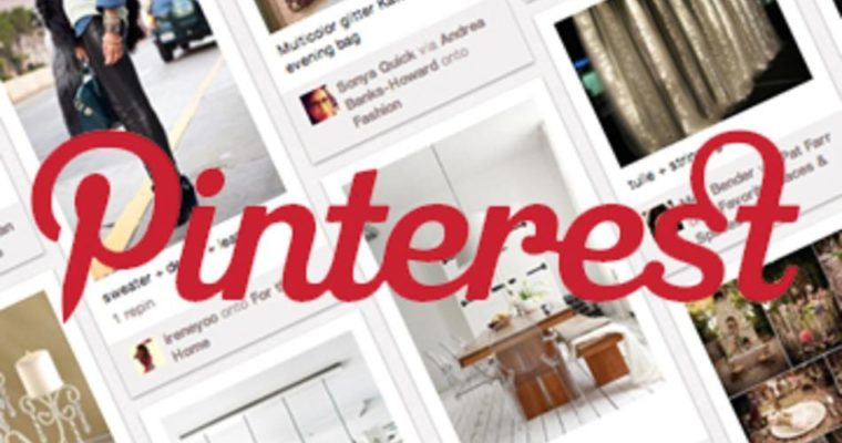 #Pinterest Seeks to Raise Its Valuation from $1.5 Billion to $2.5 Billion