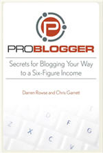 Book Review:  ProBlogger