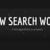 How Search Works – Google Tells All
