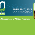 affiliate management days san francisco