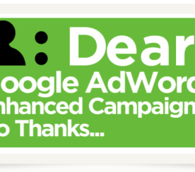 Are Search Engine Marketers Warming up to AdWords Enhanced Campaigns?