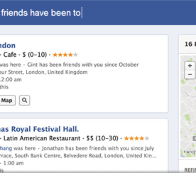 What Facebook's Graph Search Can Offer Brands