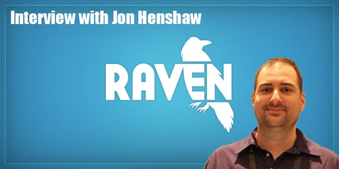 What Really Happened With Raven Tools: Interview with Jon Henshaw