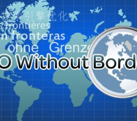 SEO Without Borders: A Guide to International SEO
