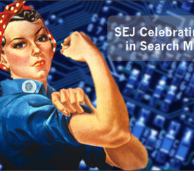 Celebrating Influential Women In Search Marketing