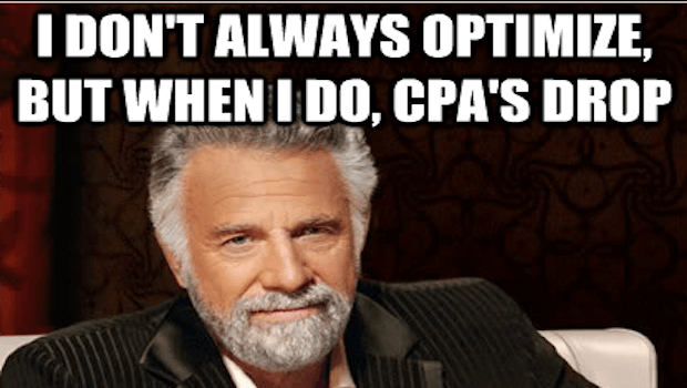 3 Steps to Reducing Search CPA's in Half!