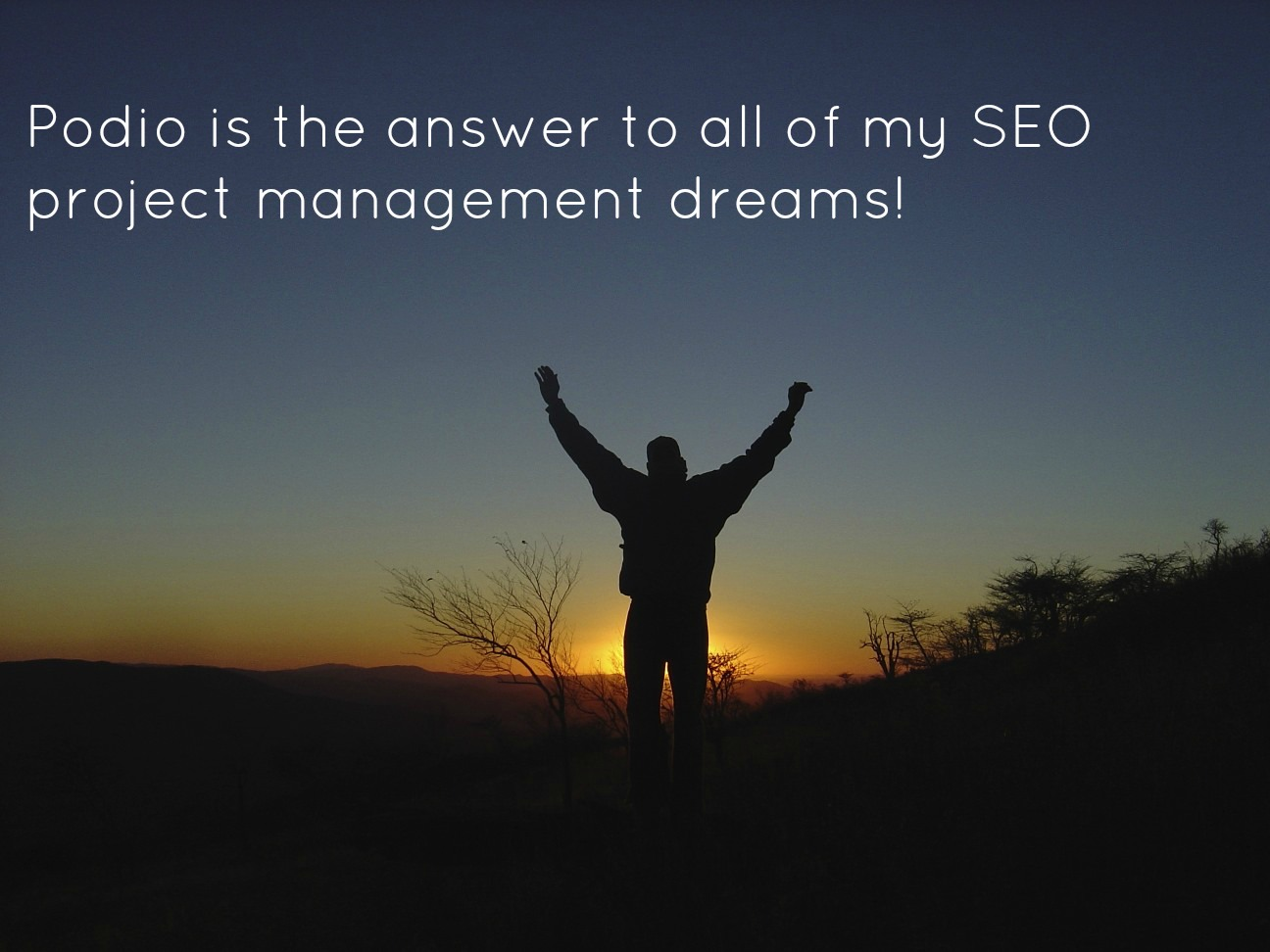 How to use Podio for SEO