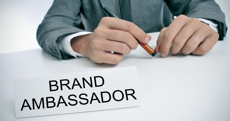 7 Must Have Characteristics of a Corporate Brand Ambassador