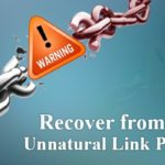 Unnatural Link Penalty Recovery