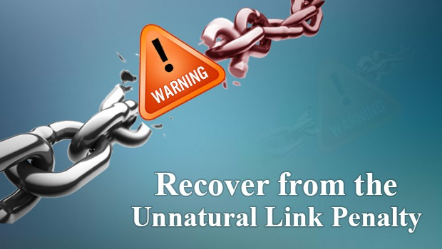 The Definitive Guide to Recovery from the Unnatural Link Penalty
