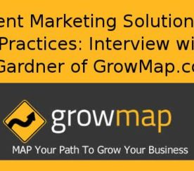 Content Marketing Solutions and Best Practices: Interview with Gail Gardner