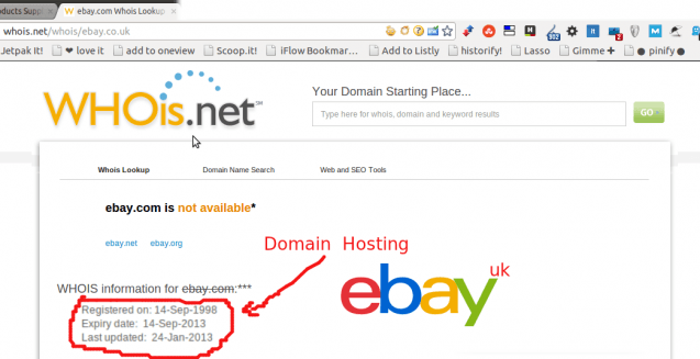 domian_hosting