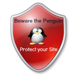 Protect from Penguin Penalties