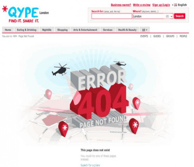 qype 404 page