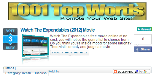 watch the expendables movie
