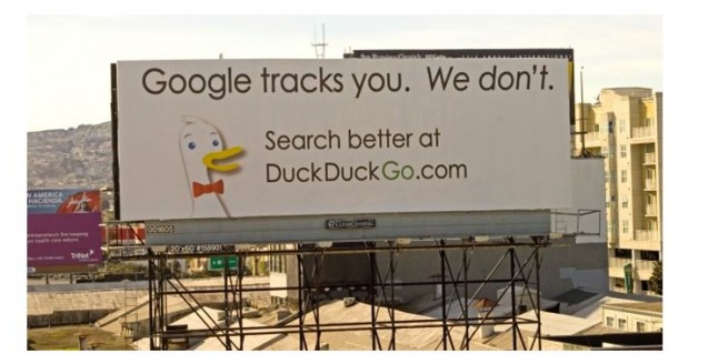 we dont track you