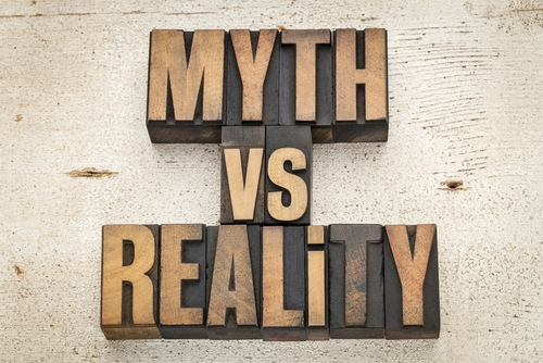 6 Content Marketing Myths Debunked