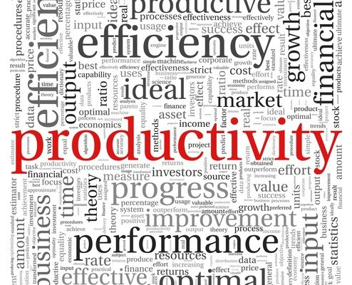 Easy To Implement Digital Marketing Productivity Hacks