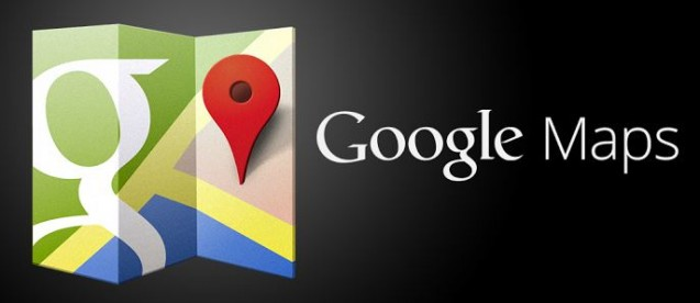 Google Just Released Google Maps For Android Smartphones & Tablets