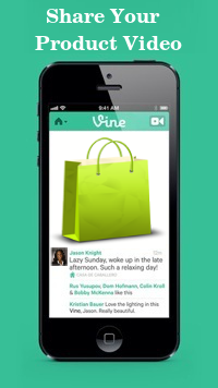 New Way of Marketing Your eCommerce Business – Vine Videos