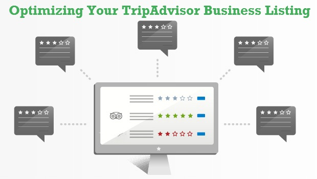 Optimizing your TripAdvisor Business listing