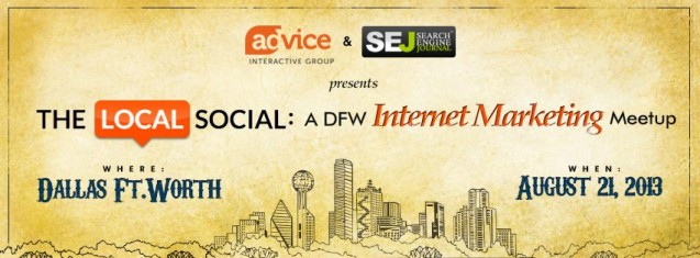 Search Engine Journal Dallas Meetup