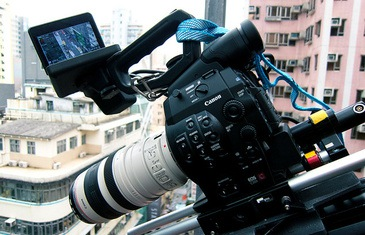 Video promotion You Tube