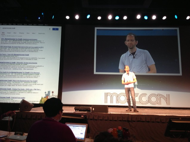 pete mozcon 2013 links