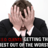 SEO Clients: Getting The Best Out Of The Worst