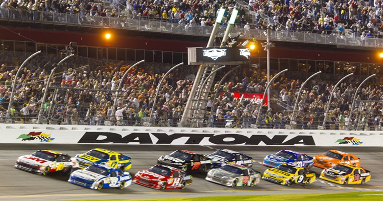 5 Marketing Tips from NASCAR