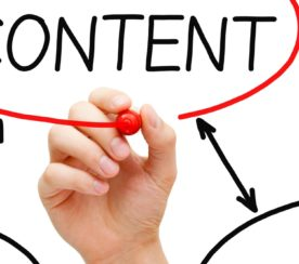 Content Marketing Crossing the Chasm to TV and Radio