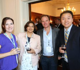 SHARE Conference Highlights Emerging Trends In Search