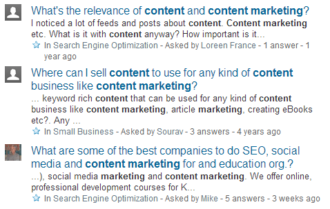 yahoo-answers-content-marketing