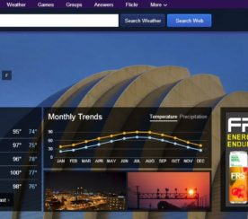 Yahoo Gives Logo and 7 Websites New Facelift
