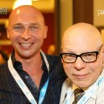 Tim Ash and Marty Weintraub