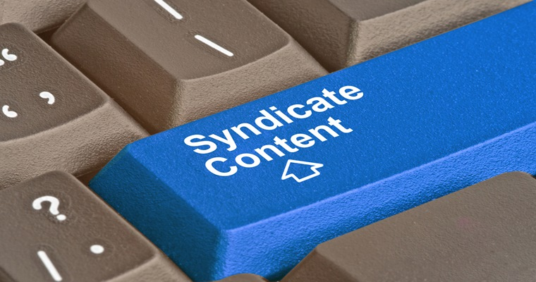 The 101 on Content Syndication: Who, What, Where, When and Why