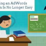 SEJ Running an AdWords Campaign Is No Longer Easy