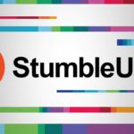 stumbleupon profits up