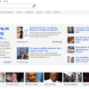 Bing News Now Shows You What's Trending On Facebook and Twitter