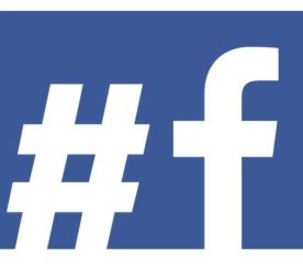 Study Shows Hashtags On Facebook Result In Less Viral Reach For Pages