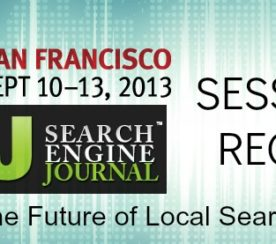 SEJ at SES San Francisco: The Future of Local Search Session Recap #SESSF