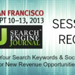Mining Your Search Keywords & Social Data for New Revenue Opportunities Session Recap #SESSF