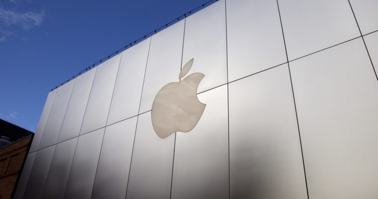 What Apple Did and Didn't Announce at the October 22 Event