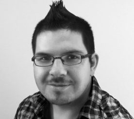 Interview with Link Building Expert Barrie Smith