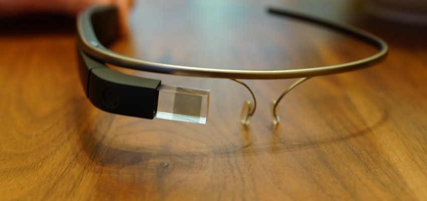 Diane Von Furstenberg Introduces High Fashion Frames For Google Glass
