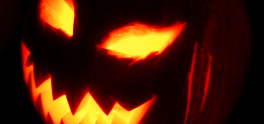 15 Hauntingly Fun Apps For Halloween