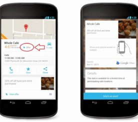 Google Releases Easier Offer Builder For Local Business Targeting