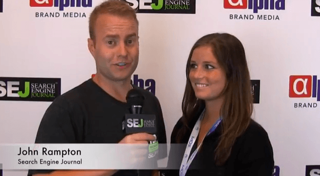 Interview From #SESSF: Amanda DiSilvestro Of Higher Visibility On Content Marketing Strategies